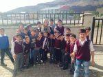 Van Kandahar İlkokulu'na Yardım