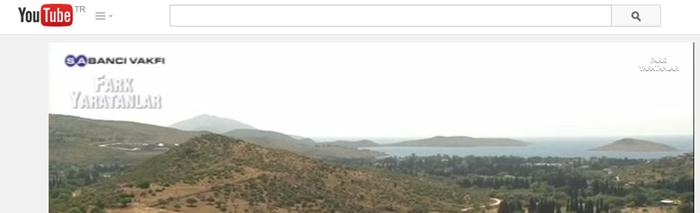 BBOM Derneği CNN Türk Fark Yaratanlar'da